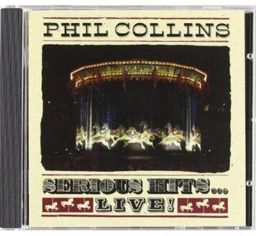 Amazon: cd phill collins  con prime