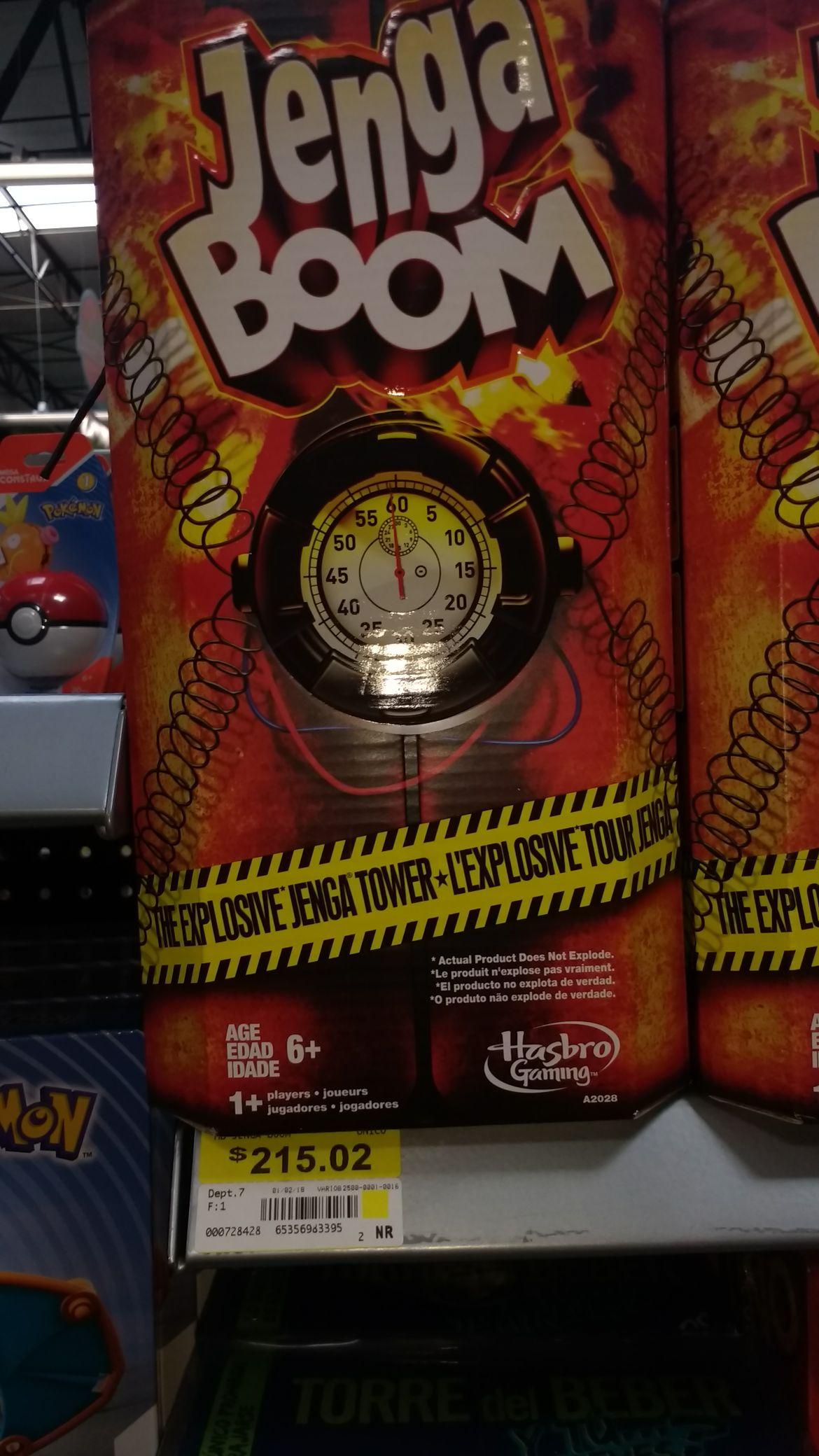 Bodega Aurrerá: Jenga boom en liquidación