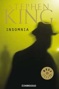 Amazon: Kindle - Stephen King: Insomnia