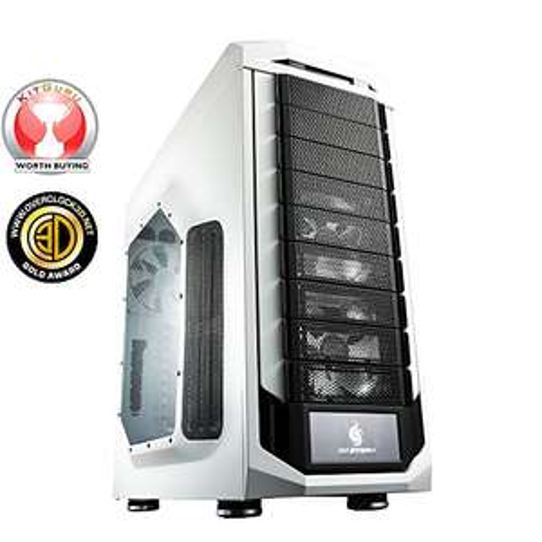 Amazon: Cooler Master Storm Stryker - Gabinete Gaming para PC