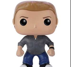 Amazon MX: Funko Pop de Brian O'Conner