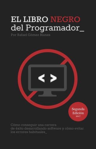 Kindle: El libro negro del programador