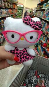 Walmart: Muñecas Hello Kitty