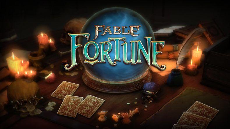 Xbox One, W10 y Steam: Fable Fortune Gratis 22 de Febrero