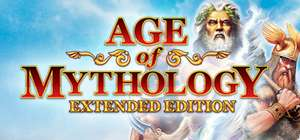 STEAM: AGE OF MYTHOLOGY EXTENDED