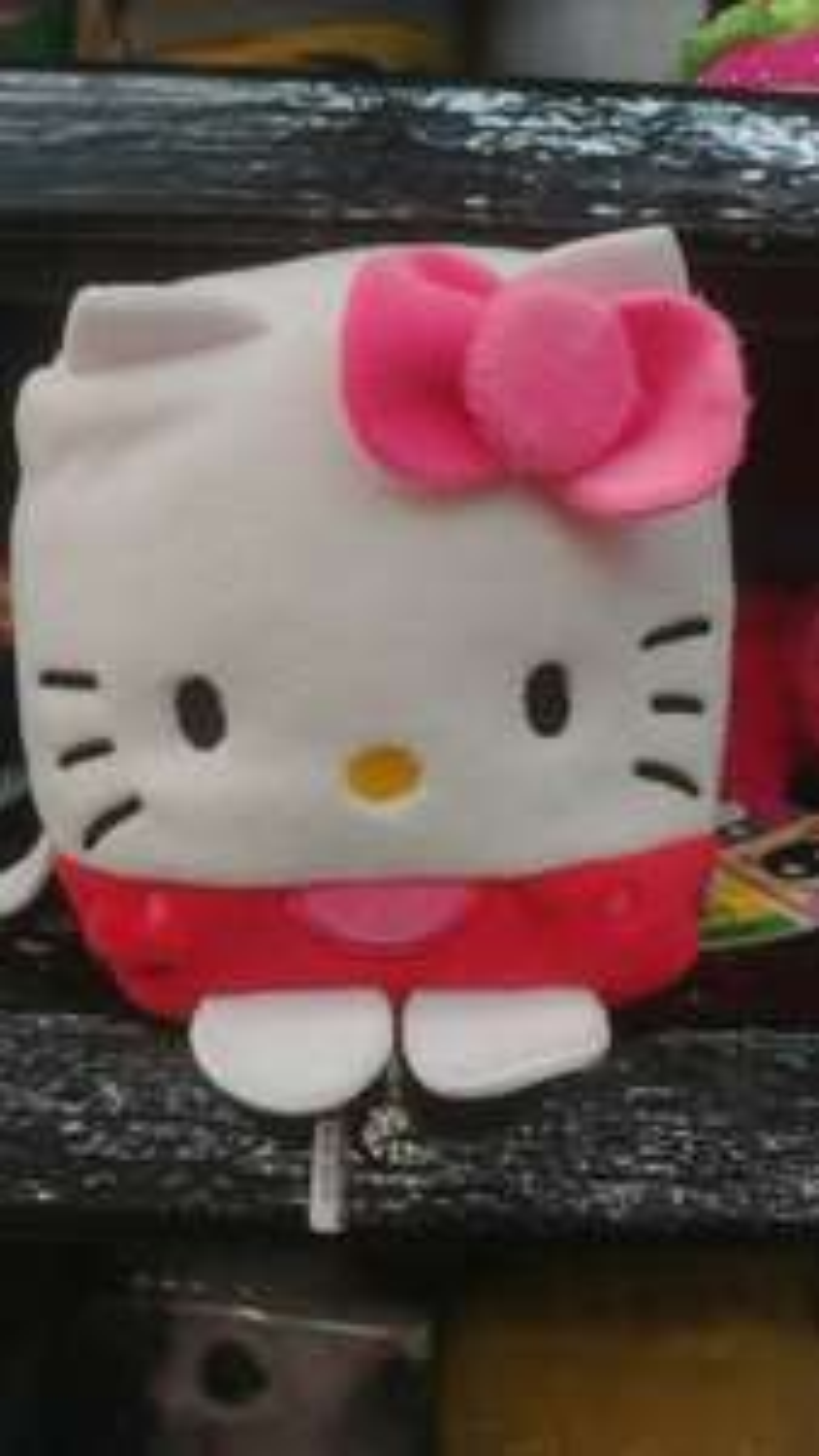 Walmart: Volvió Hello Kitty en forma de cubo