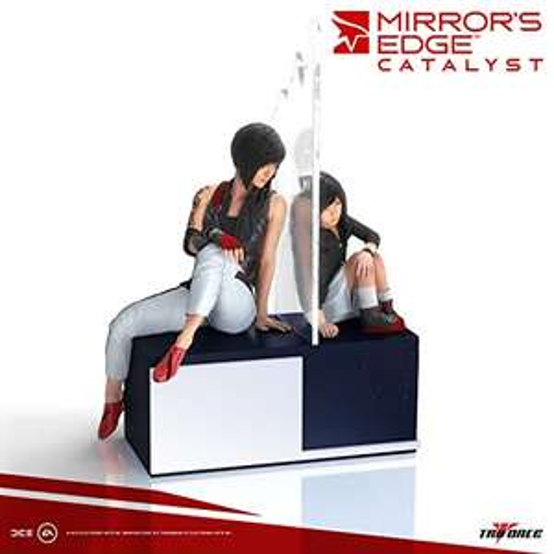 Amazon: Mirror's Edge Catalyst PS4 Edición de Colección