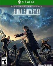 Amazon: Final Fantasy XV - Xbox One