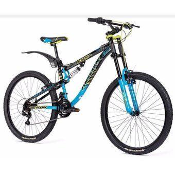 Linio: Bicicleta Mercurio Kaizer DH R26
