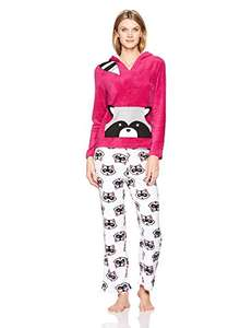 Amazon: Pijama Set PJ Couture (Talla g)