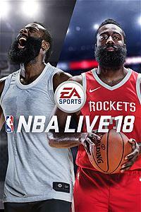 Microsoft Store: NBA LIVE 18: Edición El número uno. XBOX ONE