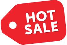 Hot Sale México 2015 será del 29 de mayo al 1 de junio