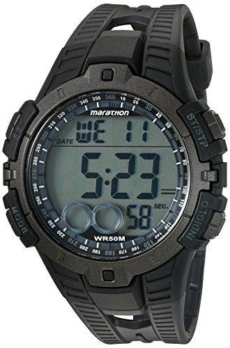Amazon: Timex Men's T5K802M6 Marathon Digital