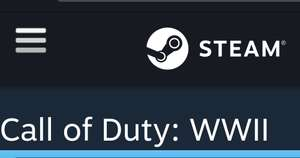 STEAM: Acceso GRATUITO a Call of Duty: WWII Multijugador este fin de semana!