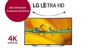 "Best Buy: TV U-HD LG 65"" LED 240Hz Smart $29,990"