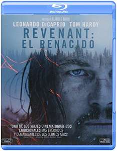 Amazon: Renacido BR