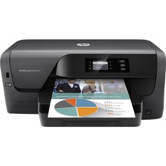 HP: Impresora HP OfficeJet Pro 8210
