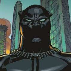 Comixology: GRATIS - Novela Gráfica de Black Panther GRATIS en Comixology (Amazon US).