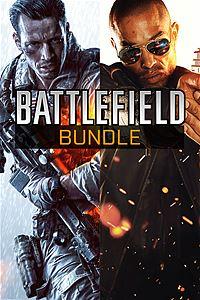 Microsoft Store: Paquete Battlefield Xbox One (Battlefield 4™ y Battlefield™ Hardline)