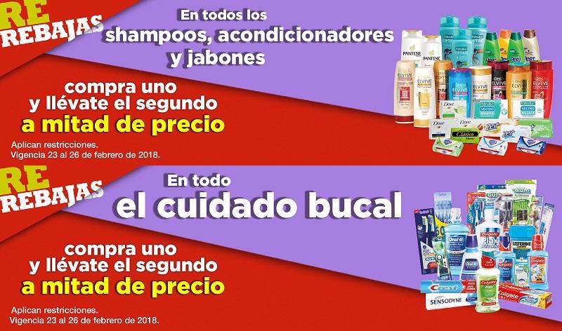 Comercial Mexicana y MEGA: Ofertas de Fin de Semana