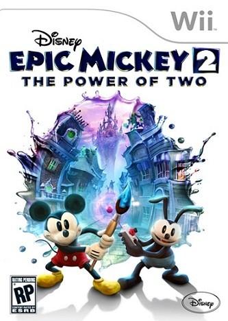 Best Buy: EPICK MICKEY 2 WII