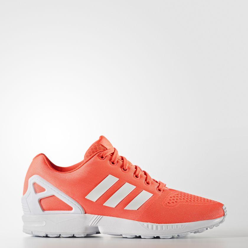 Adidas: Tenis ZX Flux EM 70% de desuento