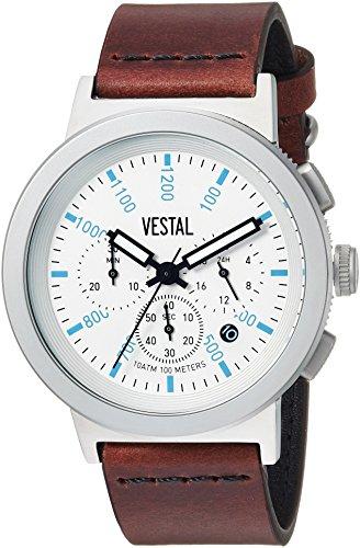 Amazon Mx: Reloj Hombre Vestal con Cronografo