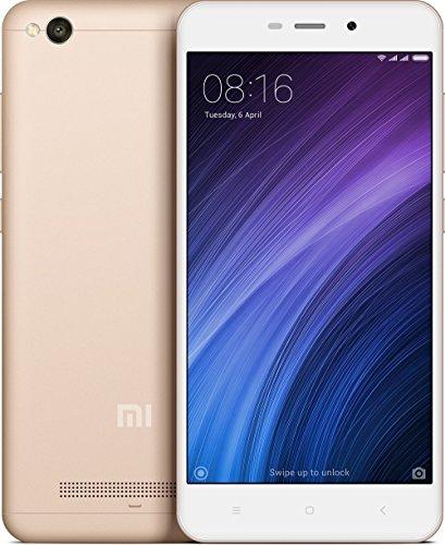 Amazon Mx: Xiaomi Redmi 4A 32GB