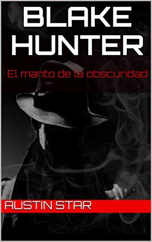 Amazon: $GRATIS Libro versión Kindle: Blake Hunter