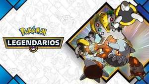 Pokémon: Regigigas y Heatran Código de Descarga