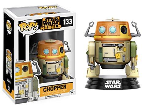 Amazon: Funko PoP Chopper Star Wars