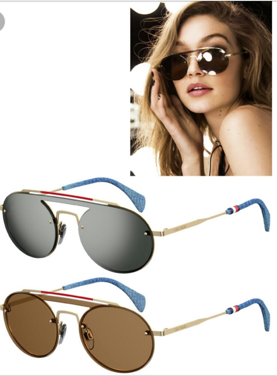 Amazon: Lentes Tommy Hilfiger modelo Gigi Hadid 3