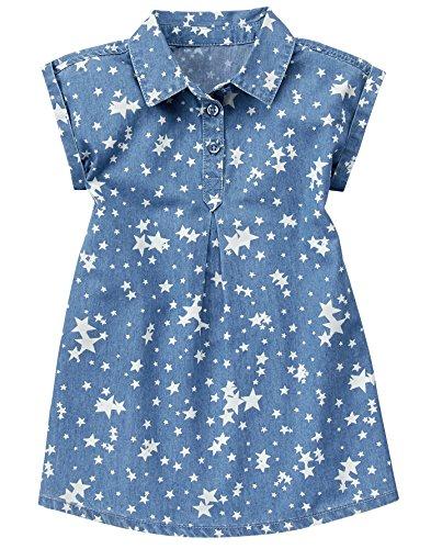 Amazon, vestido niñas talla 5 .Prime