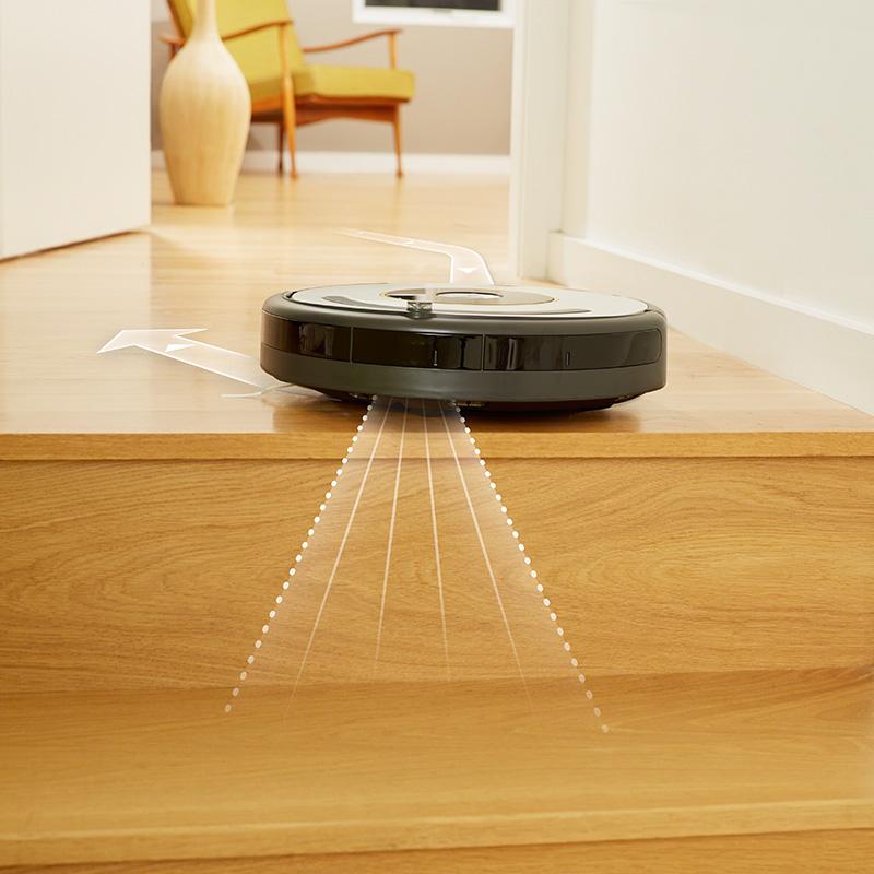 Costco en linea: BARREDORA iRobot, Roomba 622, robot