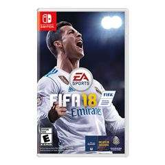 Sanborns: Fifa 18 para Nintendo Switch