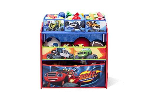 Amazon: Organizadores de juguetes desde 559 (-15% con el cupón CUPONAMAZON)