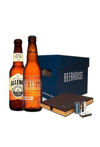 Beerhouse: Mula de Seises