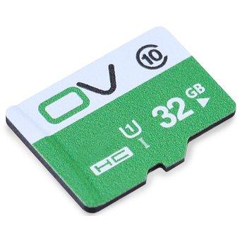 Linio: Memoria OV clase 10  hc 16gb para los que no alcanzaron la kingston (envío internacional)