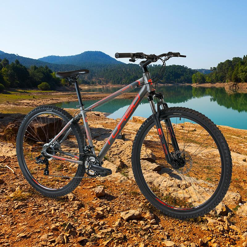 Costco: Bicicleta Turbo R29 SS910 con Paypal