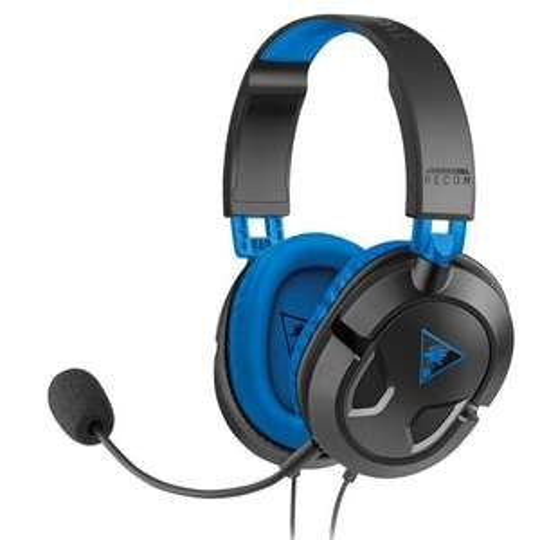 Privalia: Audífonos Recon Ear Force 60P + The legend of Zelda botw wii U