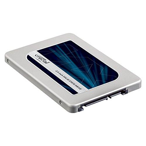 Amazon: SSD Crucial MX300 1TB , Envió Gratis (vendido y enviado por un tercero con pocas calificaciones desde Holanda por correo tradicional)