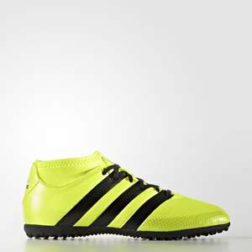 Adidas: Calzado de Fútbol Ace 16.3 Primemesh TF Junios