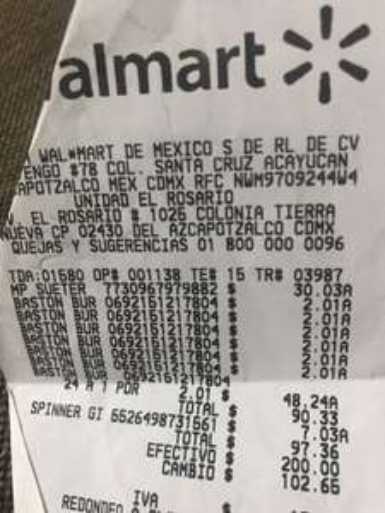 Walmart: Suéter cosmo co de $248 a $30.03