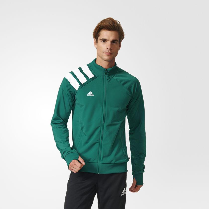 Adidas: CHAMARRA TANGO STADIUM ICON