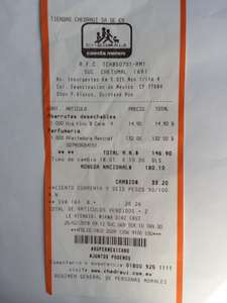 Chedraui Chetumal: Afeitadora Remington a $132