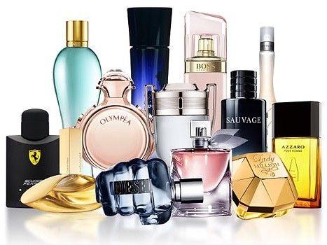 Privalia: Perfumes Originales desde $405 Pesos! Con envio Gratis (Aplicando Cupon)