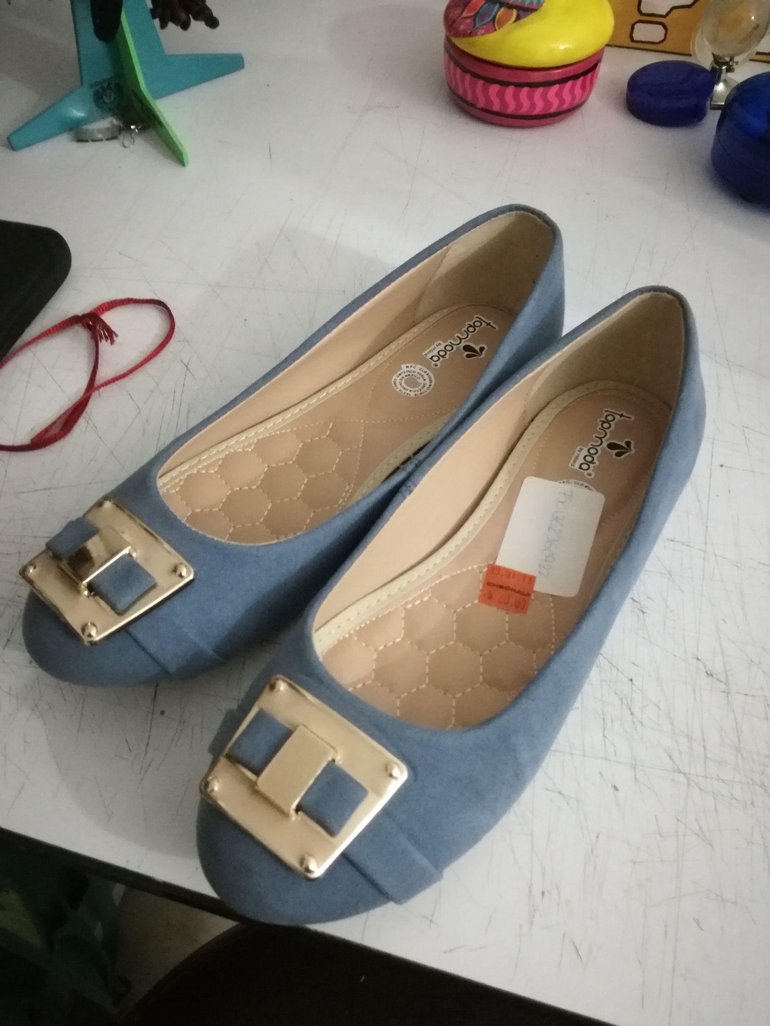 Chedraui: Zapatos Top para dama a $20
