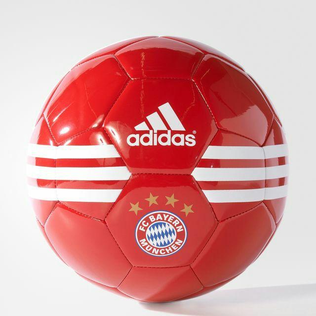Adidas: Balón Bayern Munchen