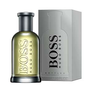 Amazon: Hugo Boss perfume