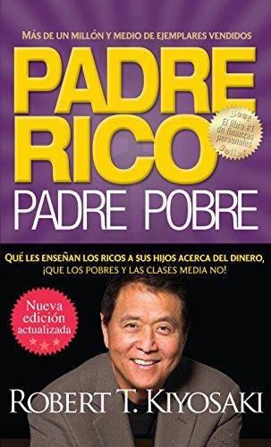 Kindle: Padre rico. Padre pobre (Nueva edición actualizada)